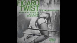 ARMANDO SCIASCIA - FIGARO TWIST
