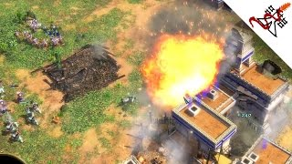 Age of Empires 3 - Between Hammer and Anvil