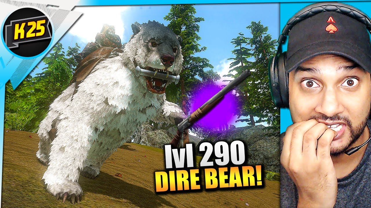 So I Found A JOURNEYMAN Longneck & This Happened 😜  Let's Play Ark Mobile [Surviving Redwood Ep14]