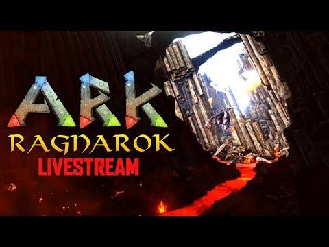 Dumb & Dumber - Ark: Ragnarok ★ YAW Live Stream