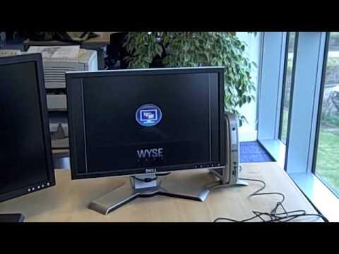 Citrix XenDesktop 3.0 with Wyse Viance Desktop Appliance