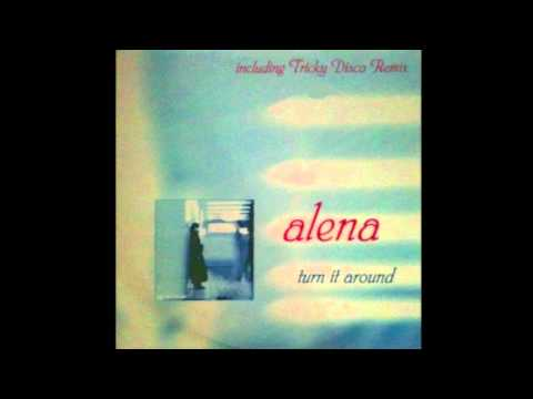Alena - Turn It Around (Space Brothers Rethink) [1999]