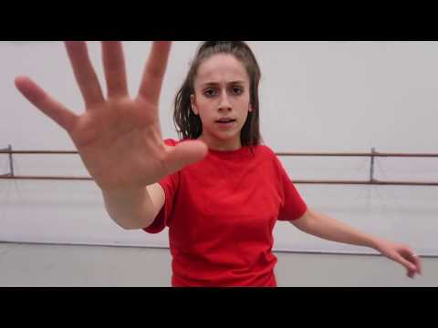 New by Daya    Tate McRae choreo