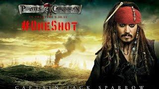 #2 Пираты Карибского Моря 4: На Странных Берегах фильм трейлер 18+ [One Shot]
