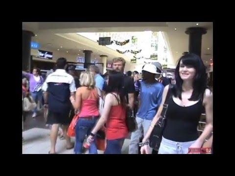 Rustenburg Flash mob(Waterfall mall)