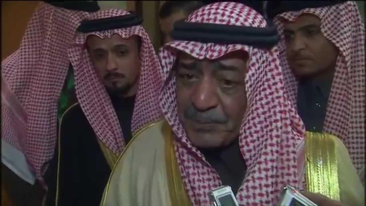 الأمير مقرن بن عبدالعزيز ال سعود وليا لولي العهد