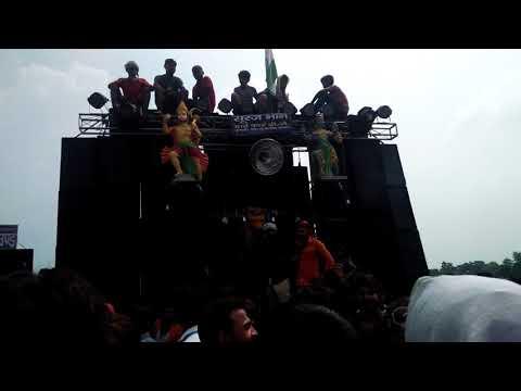 Suraj Bhan aur Baba DJ competition Bulandshahar