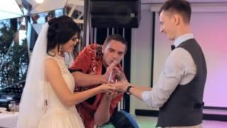 Шоу мыльных пузырей Сергея Чайкина