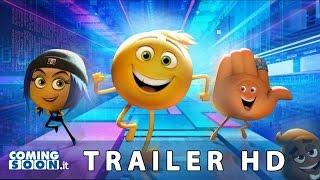 Emoji - Accendi Le Emozioni: Teaser Trailer Italiano   HD