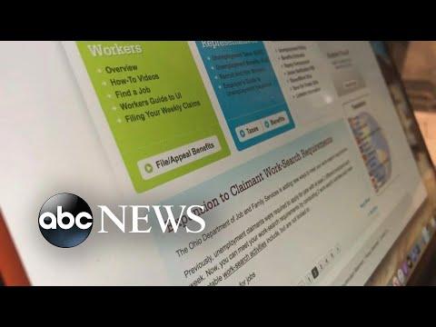 Coronavirus Crisis Slams US Economy
