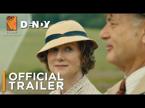 HYDE PARK ON HUDSON | Official Australian Trailer
