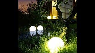 Светодиодные светильники - уличные, на солнечных батареях, для дачного дома(Здесь Вы можете купить качественные светодиодные солнечные светильники компании Globo (Австрия): http://start-resultat...., 2015-07-29T09:30:01.000Z)