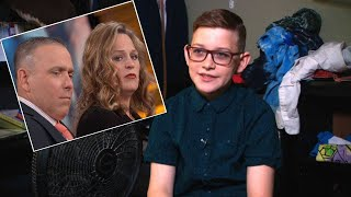 Why A 13-Year-Old Says He Needs 'More One-On-One Time' With Parents