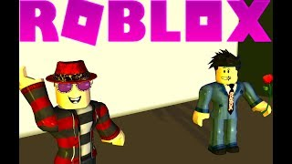 FAILING TO ROLEPLAY | Roblox with JustDino