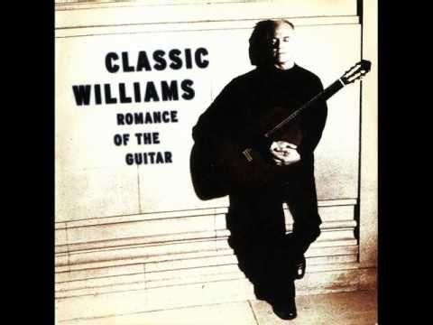 John Williams ~ Fauré - Pavane