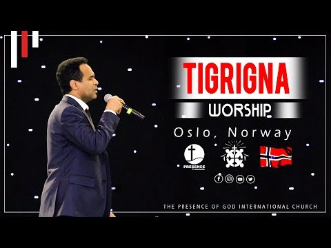 PRESENCE TV CHANNEL ||🇪🇷TIGRIGNA WORSHIP|| WITH PROPHET SURAPHEL DEMISSIE thumbnail