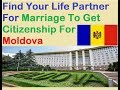 Moldova Immigration : Moldovian Marriage Agency For Marriage