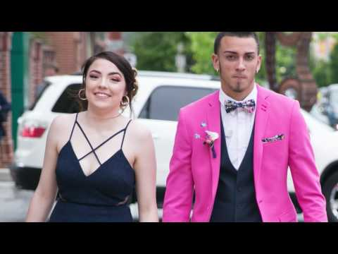 Best prom photos from May 19 and 20, 2017