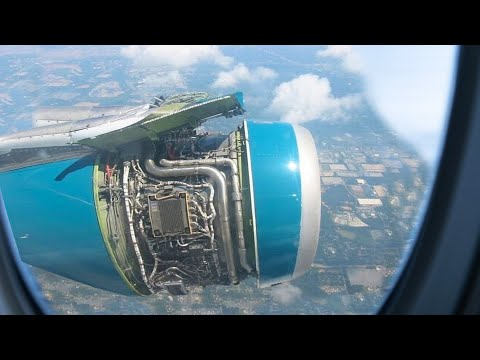 Top 10 Most Dangerous Flights In The World (World's Scariest Flights)