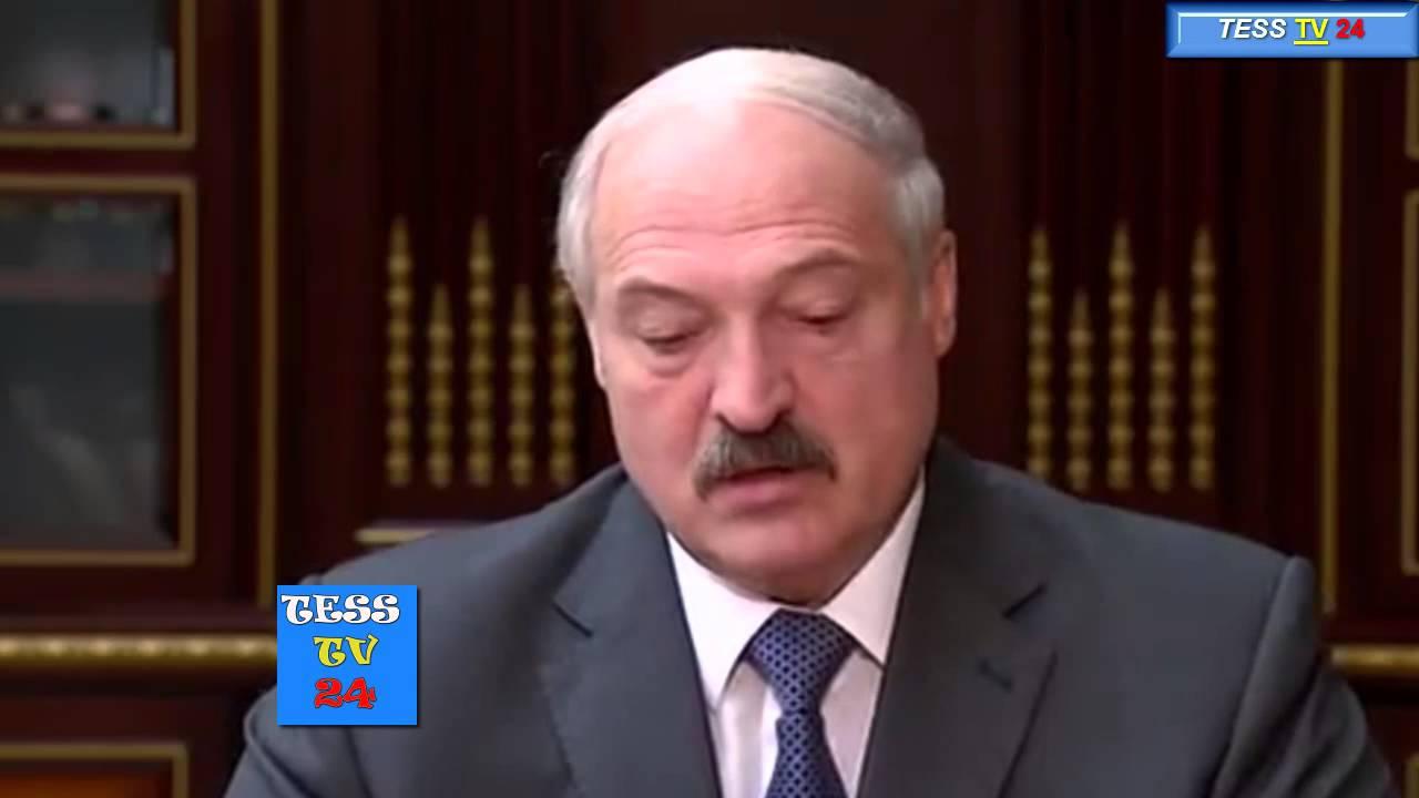 Лукашенко у работяг зарплата приличная!