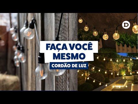 Fa 231 A Voc 234 Mesmo Cord 227 O De Luz Youtube