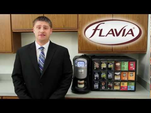 Guernsey Office Products - Flavia Coffee Machine