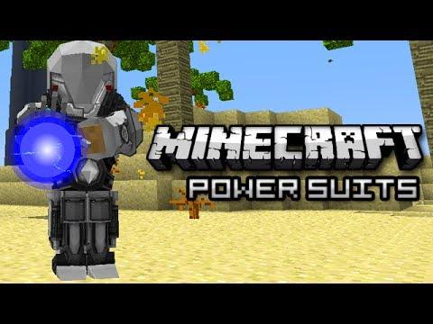 minecraft power armor mod 1.7.10