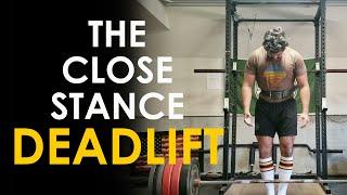 How Brett Deadlifts for Maximum Strength!   The Art of Manliness