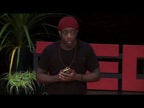 Design Yourself and Then Your Destination. | Steffan Zachiyah | TEDxYouth@Brum