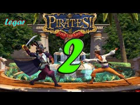 Лучшие игры про пиратов/Best Pirate Games Ever TOP-5