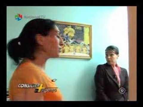 Consilier de urgenta - Titel si Daniela 5