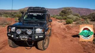 Ronny Dahl coming to the 2016 Perth 4WD & Adventure Show