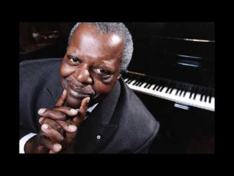 Oscar Peterson - It Never Entered My Mind
