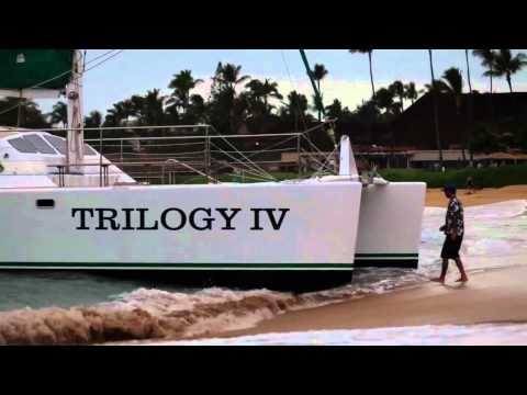 Trilogy Sailing - Maui, Lanai, Molokini - Sailing, Whale Watching, Scuba and Snorkel Tours