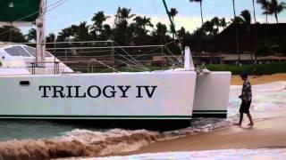 Trilogy Snorkel Excursions