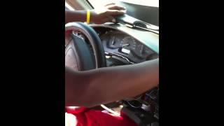 How to remove dash 2002 Buick Century