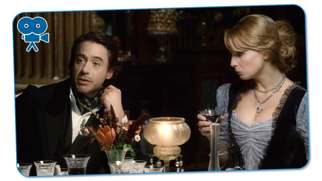 Шерлок холмс знакомство 2 серия 1979