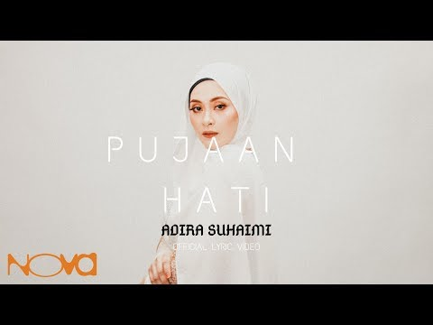 Pujaan Hati Kanda OST - Pujaan Hati (ADIRA SUHAIMI) Official Lyric Video