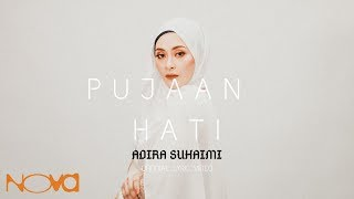 Download Pujaan Hati Kanda OST - Pujaan Hati (ADIRA SUHAIMI) Official Lyric Video Mp3