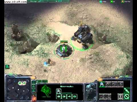 Starcraft 2: Terran Tips and Tricks(RPG.Net)