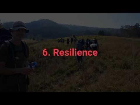 Outdoor Education 8 benefits: Adventure Alternatives