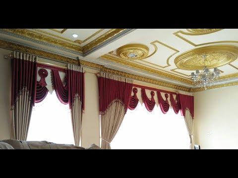 80 Koleksi Gambar Gorden Rumah Mewah HD Terbaru