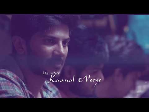 Kaadhal Nee Kaayam Nee | Kannum Kannum Kollaiyadithaal | Dulquer Salmaan | Love Failure Status