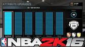 9c0d1d4a678ba4 NBA 2K16 Shoe Creator - Jordan 7 Premio Bin 23 ⋆ NBA2K16⋆ - YouTube