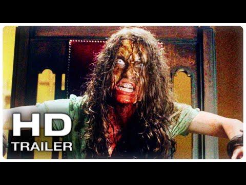 ЧАС ДЬЯВОЛА Русский Трейлер #1 (2020) Райан Гузман Horror Movie HD