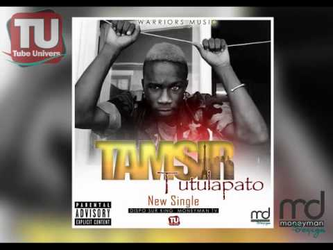 Tamsir NEW 2016 TUTULAPATO (OFFICIAL AUDIO)