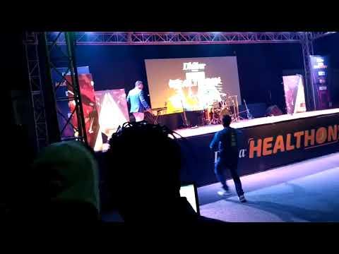 live show in jamshedpur
