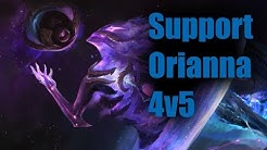 Support Orianna - Against All Odds [S7 Game]