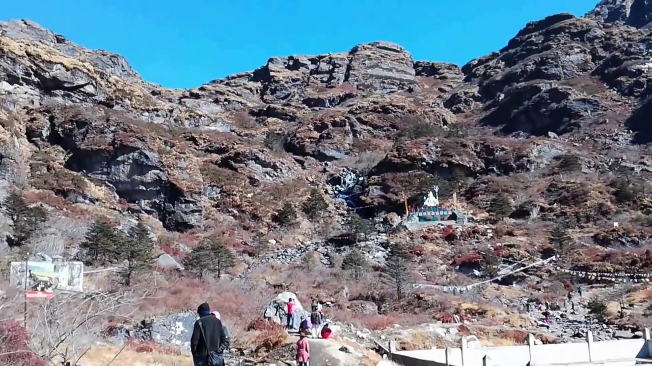 Image result for बाबा हरभजन सिंह का मंदिर
