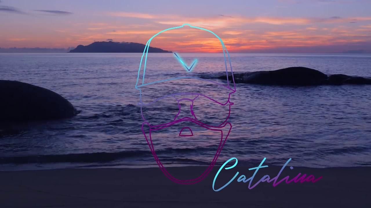 GAMBINO - CATALINA (Clip Audio) // 2019